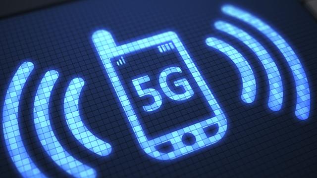 المنظمات تظهر استعدادها لاحتضان و الاستحواذ على تكنولوجيا 5G
