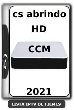 cs abrindo hd ccm 2021