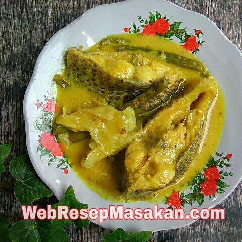 Gulai Ikan Mujair, resep gulai ikan mujair pedas,