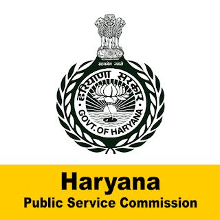 Haryana PSC 256 Civil Judge (Junior Division) Vacancy Recruitment 2021