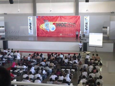 HCC 2011