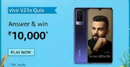 What is the thickness of Slim & Trendy Designed Dark Pearl edition of vivo V21e is ?