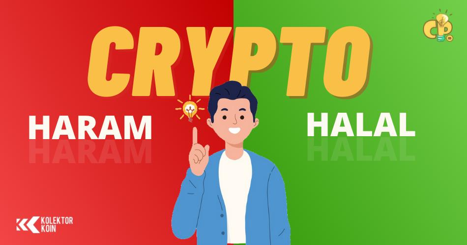 Apakah Investasi Crypto Halal? Ini Penjelasannya