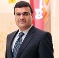Haroon Rashid elected as President of OICCI