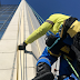 Промисловий альпінізм від компанії «Аlpcom»