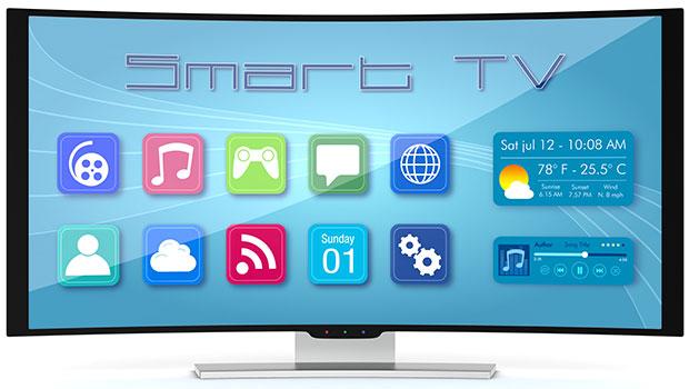 Su televisor inteligente podría dar a los hackers una ventana a su mundo