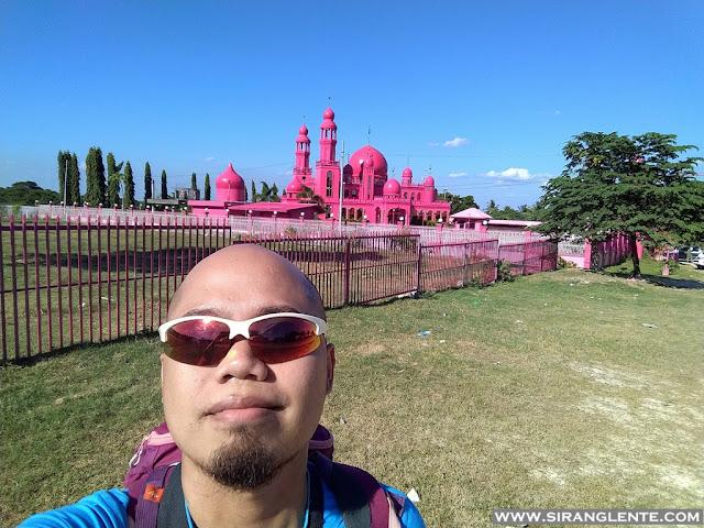 tourist spots in Maguindanao