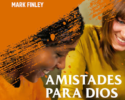 Libro Complementario de Escuela Sabática   3er Trimestre 2020   Amistades para Dios   Mark Finley