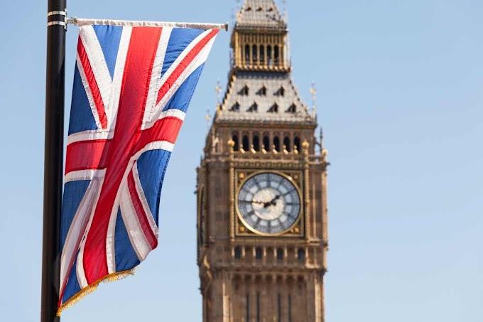 الجنيه الاسترلينى فى انتظار الدعم من مؤشر أسعار المستهلكين واسعار التجزئه فى المملكة المتحدة