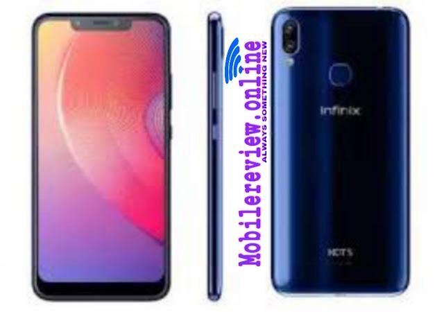 Infinix Hot S3X [mobilereview.online]