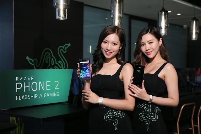Razer Phone 2電競之謎