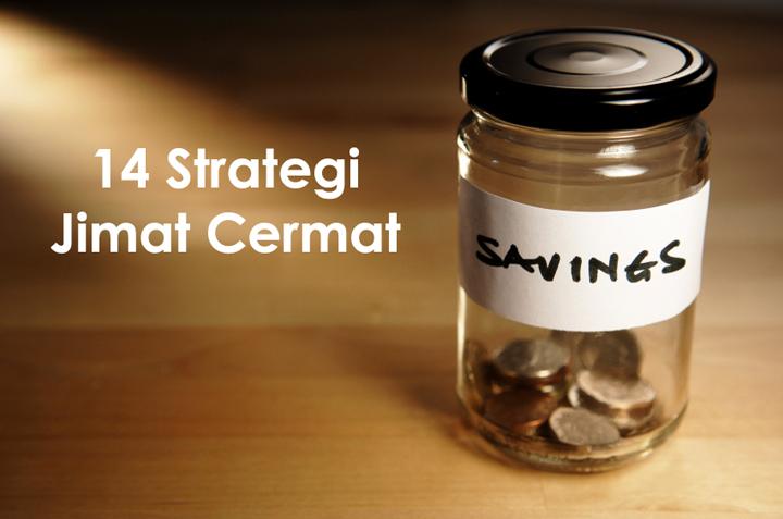 Strategi Untuk Berjimat Cermat dan Menyimpan RM1,000 Sebulan