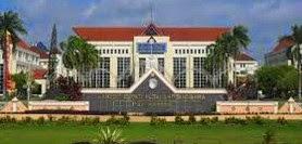 Info Pendaftaran Mahasiswa Baru ( UNIKARTA ) 2018-2019 Universitas Kutai Kartanegara