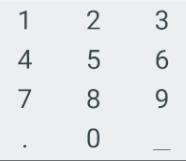 Aplikasi Perhitungan Kalkulator Android Sederhana