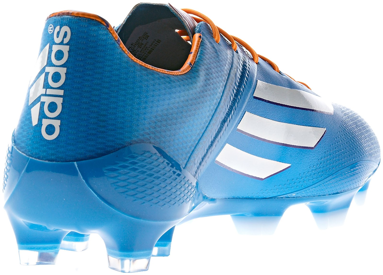 two adidas adizero f50 4 next generation boots unveiled. Black Bedroom Furniture Sets. Home Design Ideas