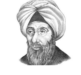 penemu teropong bintang muslim