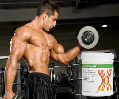Người muốn tăng cơ bắp nên dùng 2-3 ly sữa mỗi ngày