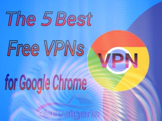 VPN for Google Chrome