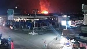 Kebakaran di Atapange Telan Korban Jiwa