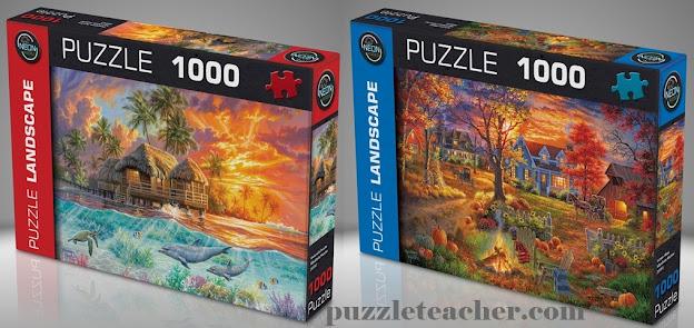 zoe puzzle-a101