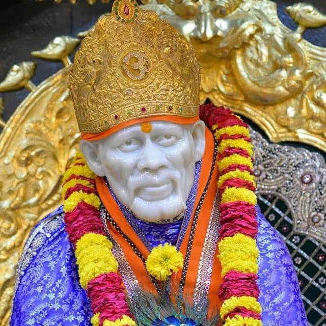 sainath good morning