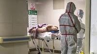 Para Dokter Mengalami Gangguan Jiwa Saat Merawat Pasien Corona