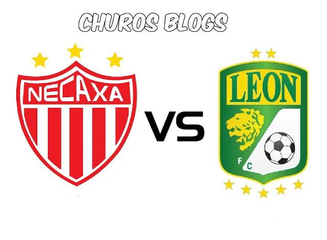 Liga MX Fecha 4.