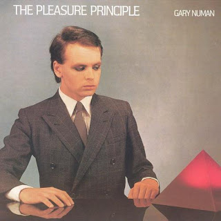 Gary Numan - Cars on The Pleasure Principle (1979)