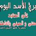 مولود برج الأسد اليوم السبت 8-8-2020 مهنيا وعاطفيا ، مواليد برج الأسد اليوم 8\8\2020 الحب والعمل