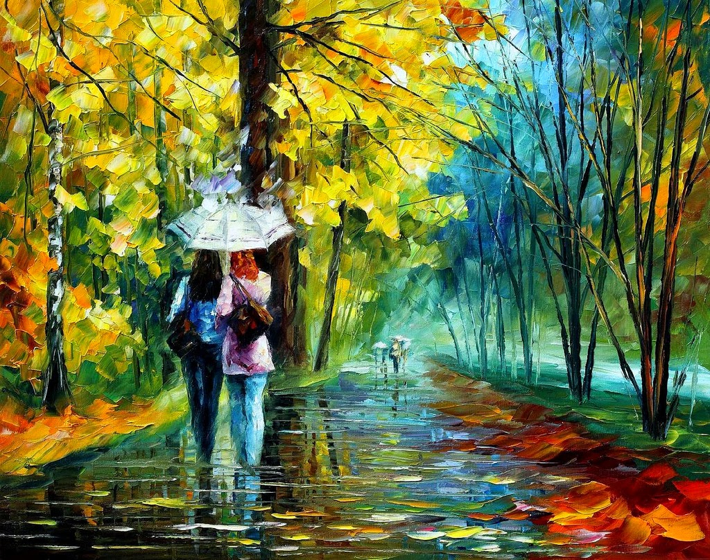 18-Leonid-Afremov-Expression-of-Love-for-the-Art-Of-Painting-www-designstack-co