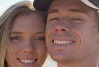 Alex De Minaur Confirmed His Relationship With Katie Boulter On Womens Day