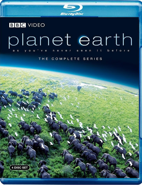 Planet Earth or DisneyNature's Earth? Which One Should You Buy?