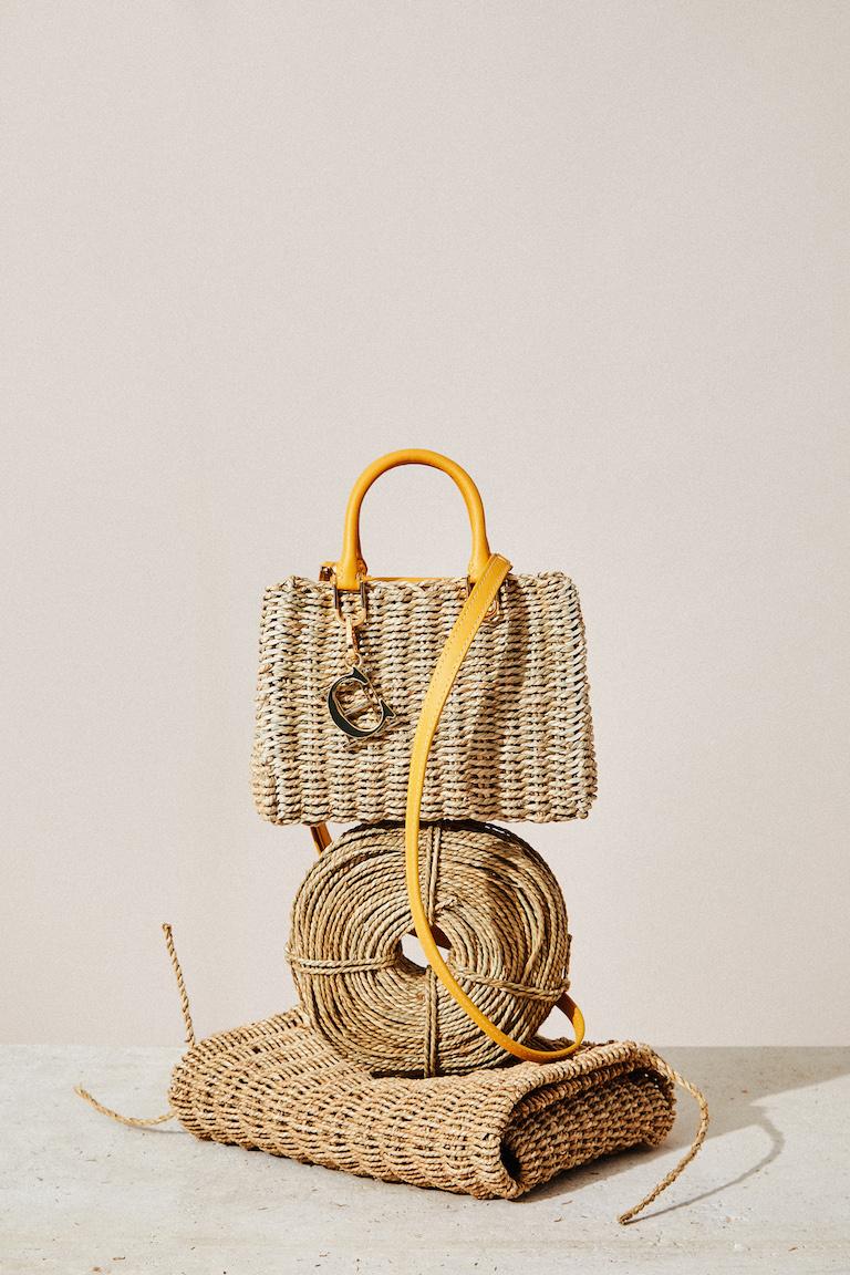 Duchess bag Carolina Herrera