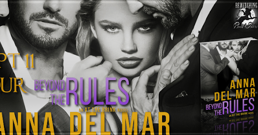 Beyond The Rules by Anna del Mar