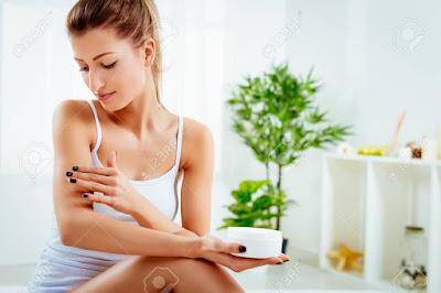 4 Cara Tepat Menggunakan Body Lotion Agar Hasil Optimal
