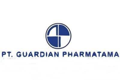 Lowongan Kerja PT. Guardian Pharmatama Pekanbaru Agustus 2019