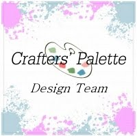 CRAFTERS PALETTE
