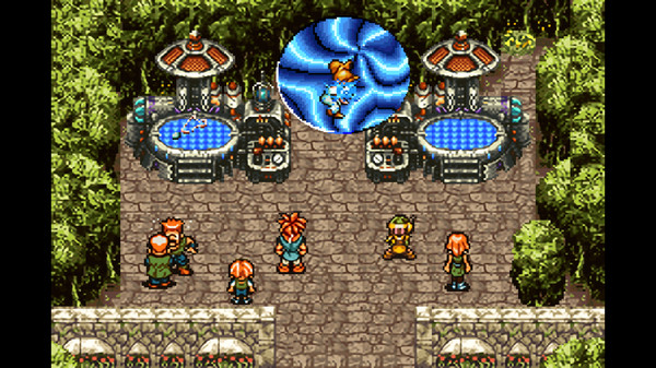 Chrono Trigger Free Download Screenshot 3