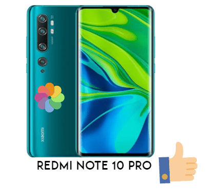 XIAOMI REDMI NOTE 10 PRO SPECIFICATIONS AND REVIEW