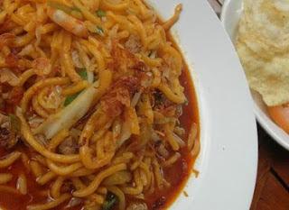 Resep Masakan Mie Aceh