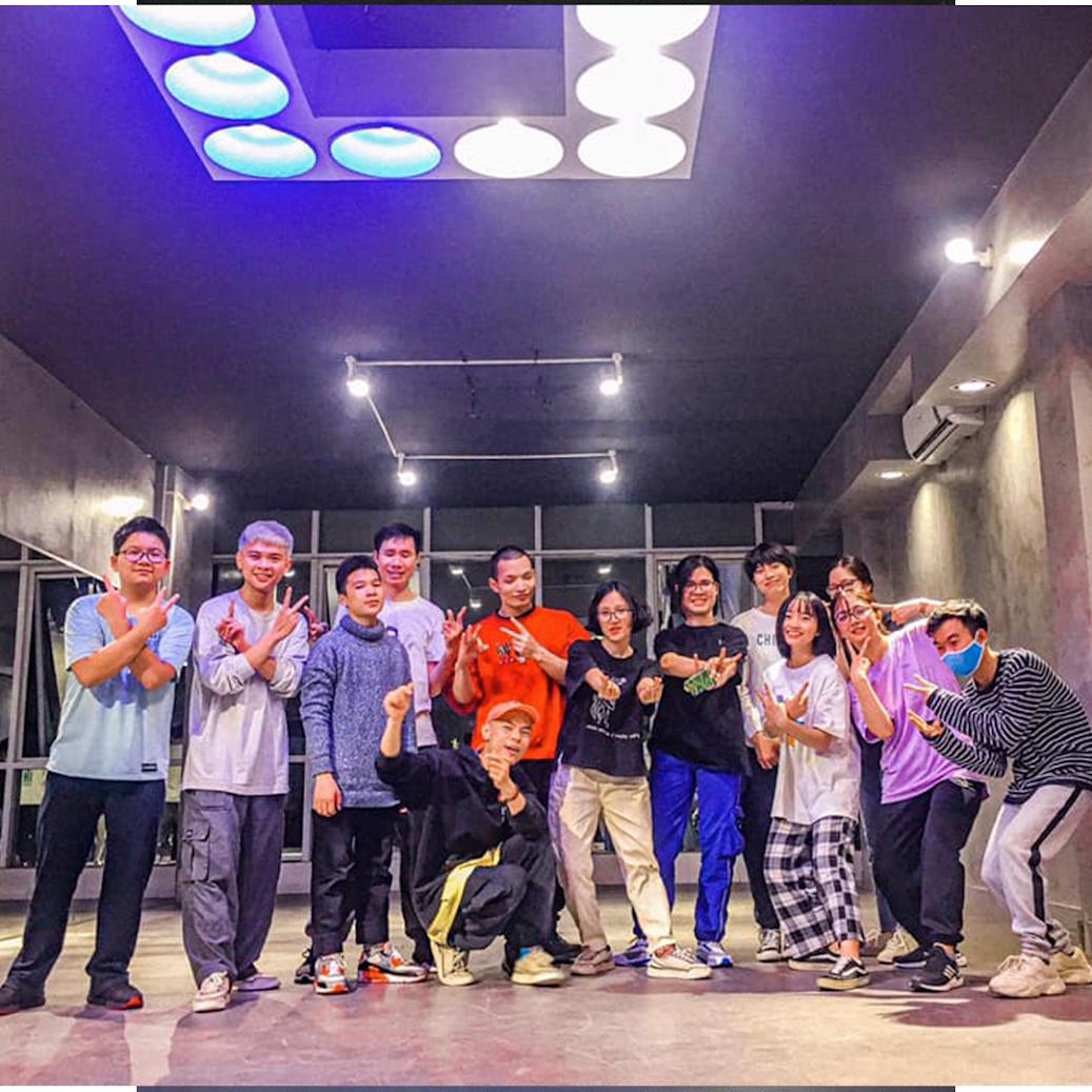 [A120] Tham khảo những trung tâm học nhảy HipHop tại Hà Nội tốt nhất