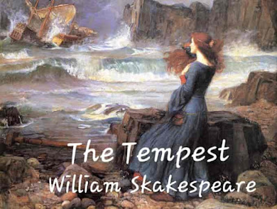 A Book I Have Recently Read paragraph, The Tempest by William Shakespeare