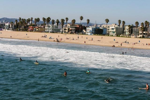 venice4 - An LA Summer Bucket List