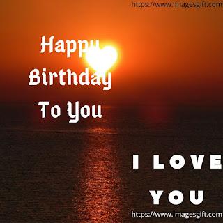 romantic birthday images for boyfriend