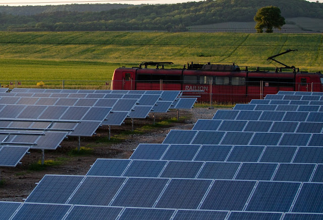 Instalasi Panel Surya (Solar Cell)