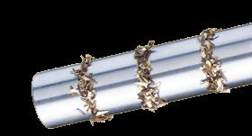 Magnet bar dan Pola magnet bar