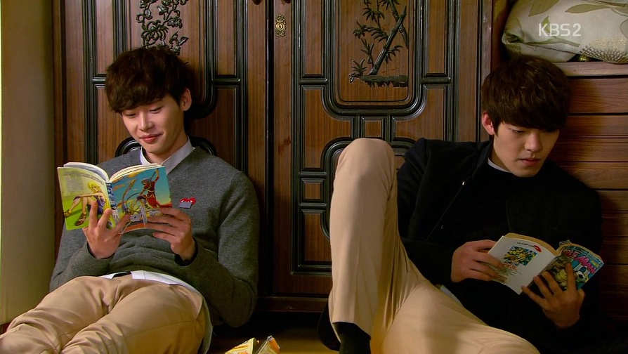 KDramaGuk : Quick and Biased KDrama Reviews: School 2013 (2013)