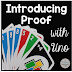 Using Uno as an Intro to Teaching Proofs