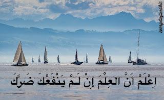 kata mutiara bahasa arab tentang ilmu 4