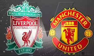 liverpool vs manchester united- mampukan MU menghentikan laju Liverpool